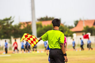 Assignors nationally are praising HorizonWebRef.com for finally producing a fully comprehensive online referee and officials scheduling and management software program.
